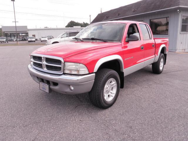 2001 dodge dakota slt for sale in hickory north carolina. Black Bedroom Furniture Sets. Home Design Ideas