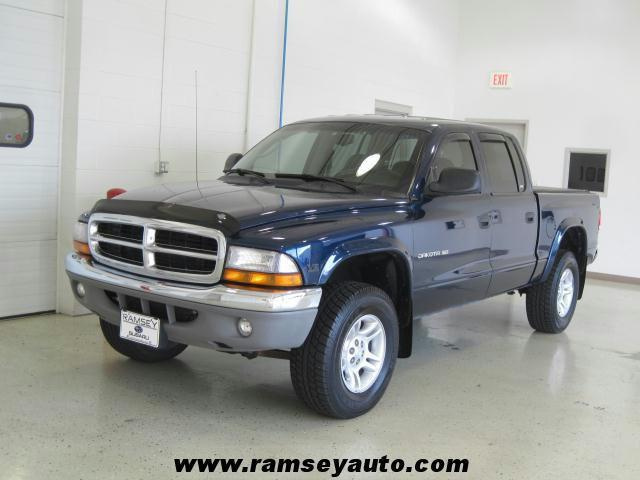 2001 dodge dakota slt for sale in urbandale iowa. Black Bedroom Furniture Sets. Home Design Ideas