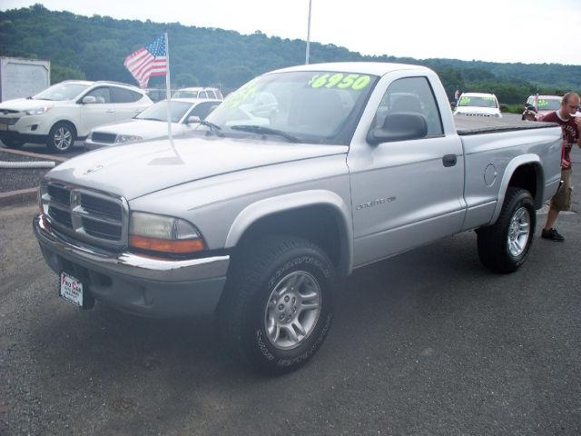 2001 dodge dakota slt for sale in hampton new jersey. Black Bedroom Furniture Sets. Home Design Ideas