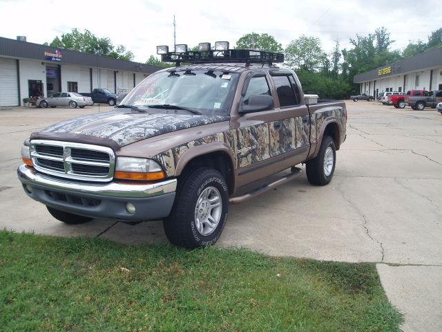 2001 dodge dakota slt quad cab for sale in ridgeland. Black Bedroom Furniture Sets. Home Design Ideas