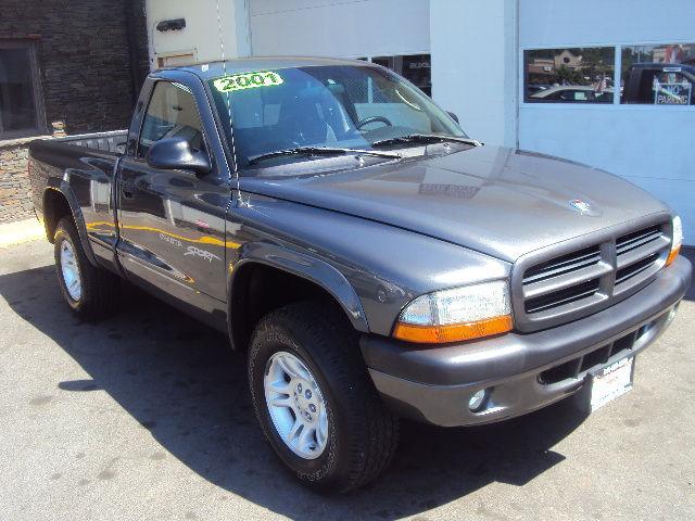 Carfax Customer Service >> 2001 Dodge Dakota Sport for Sale in East Greenbush, New York Classified | AmericanListed.com