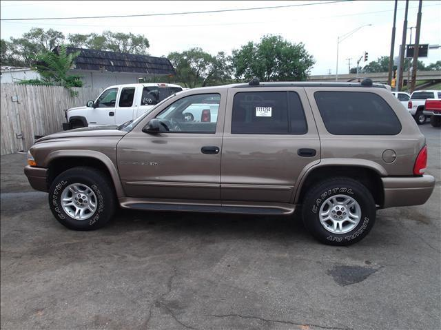2001 dodge durango slt for sale in council bluffs iowa classified. Black Bedroom Furniture Sets. Home Design Ideas