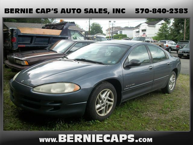 2001 Dodge Intrepid SE