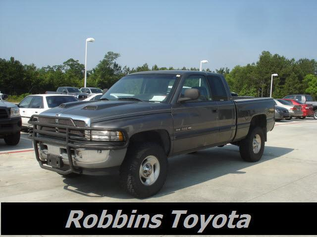 2001 Dodge Ram 1500 For Sale In Nash Texas Classified