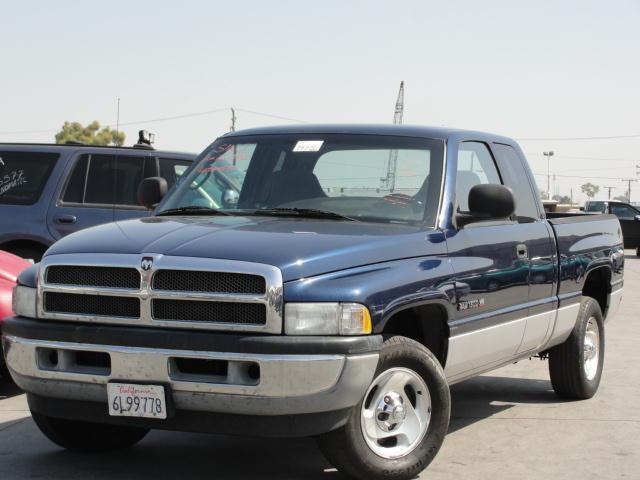 2001 dodge ram 1500 for sale in gardena california classified. Black Bedroom Furniture Sets. Home Design Ideas