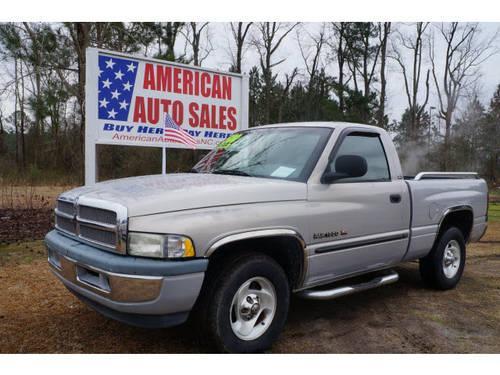 2001 dodge ram 1500 pickup truck for sale in farmville north carolina classified. Black Bedroom Furniture Sets. Home Design Ideas