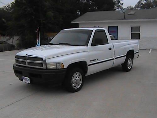 Dodge Ram Reg Cab Work Truck Americanlisted on 2001 Dodge Dakota Club Cab