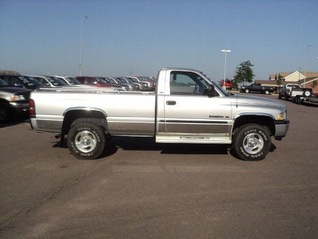 2001 Dodge Ram 1500 Slt For Sale In Sioux Falls South