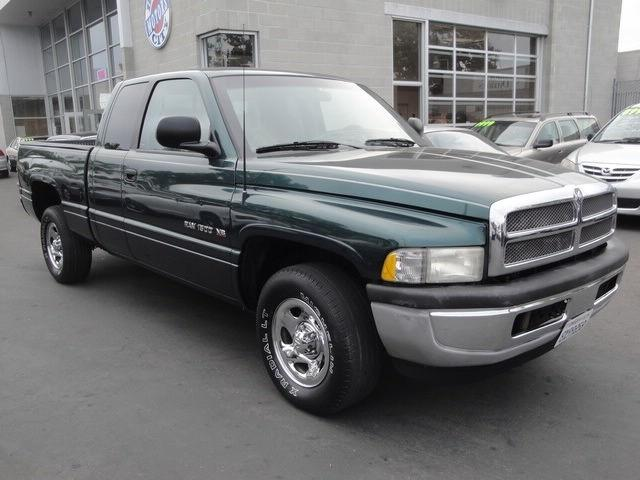 2001 dodge ram 1500 st for sale in san leandro california for Bay city motors san leandro ca