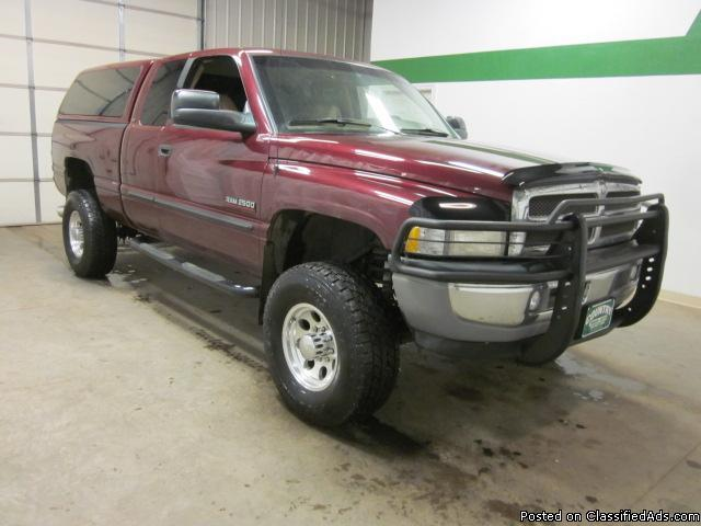 2001 dodge ram 2500 4x4 5 9 diesel quad cab automatic short bed for. Cars Review. Best American Auto & Cars Review
