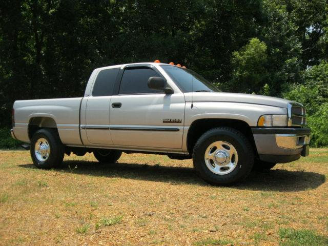 2001 dodge ram 2500 for sale in savannah tennessee classified. Black Bedroom Furniture Sets. Home Design Ideas