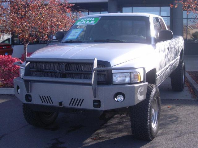 2001 dodge ram 2500 for sale in klamath falls oregon for Lithia motors klamath falls