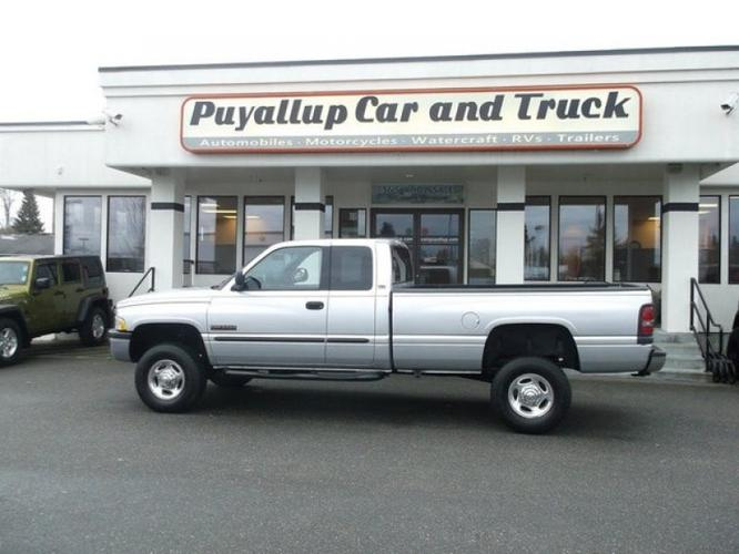 2001 dodge ram 2500hd laramie lwb diesel 6 speed manual. Black Bedroom Furniture Sets. Home Design Ideas