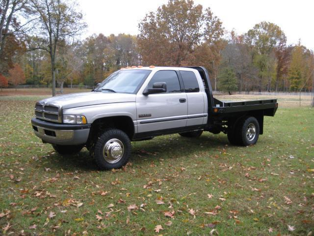 2001 Dodge Ram 3500 For Sale In Florence  Alabama