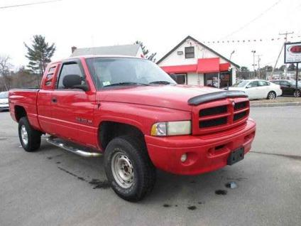 2001 dodge ram pickup 1500 quad cab short bed 4wd for sale in plaistow new hampshire classified. Black Bedroom Furniture Sets. Home Design Ideas