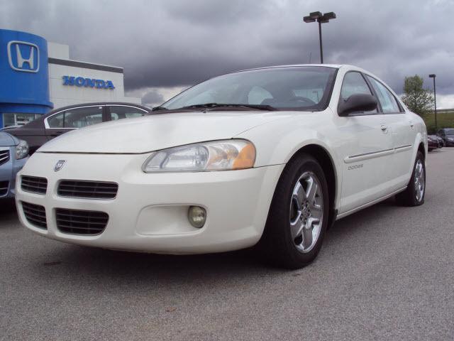 2001 Dodge Stratus Es 2001 Dodge Stratus Es Car For Sale