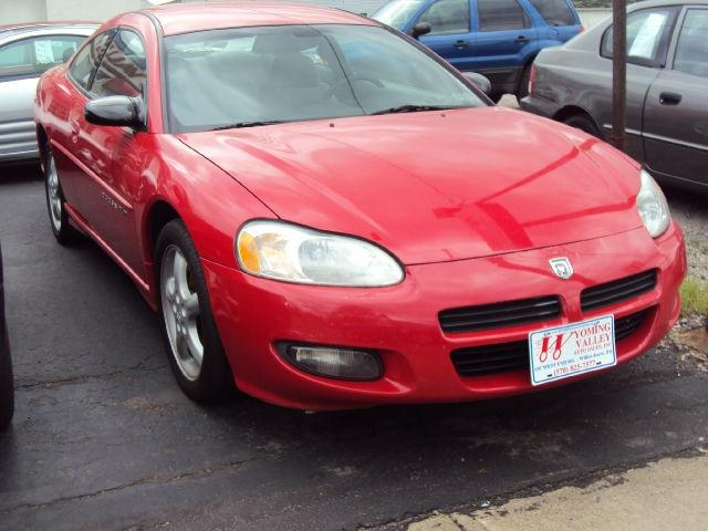 2001 Dodge Stratus R  T For Sale In Wilkes Barre