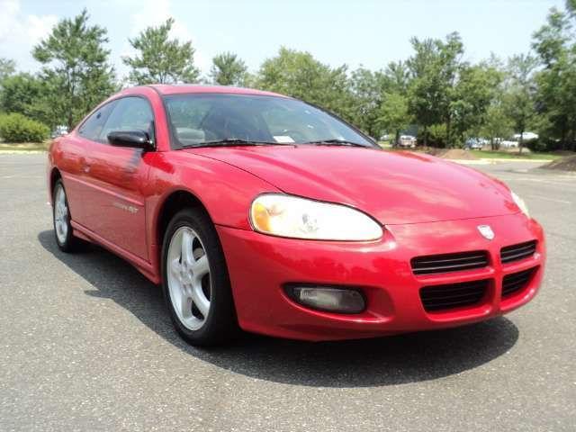 2001 Dodge Stratus R  T For Sale In Fredericksburg