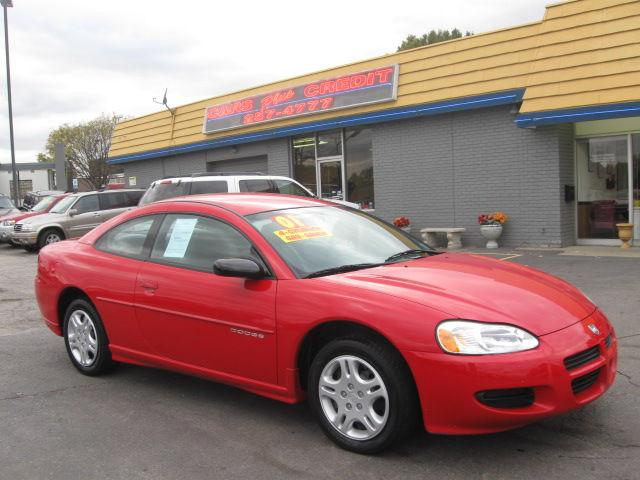 2001 Dodge Stratus Se For Sale In Independence  Missouri