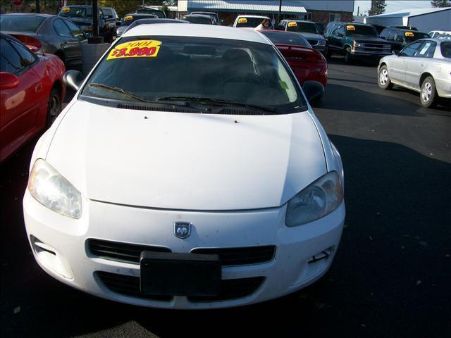 2001 Dodge Stratus Se For Sale In Post Falls  Idaho