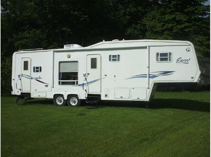 2001 Excel Peterson Other For Sale In Alexandria