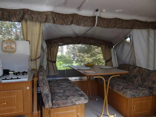 2001 Fleetwood Niagara Pop Up Camper Popup For Sale In