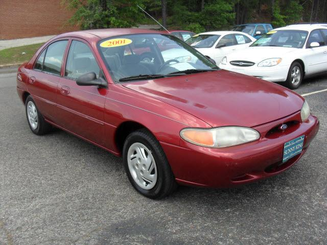 2001 ford escort for sale in anniston alabama classified. Black Bedroom Furniture Sets. Home Design Ideas