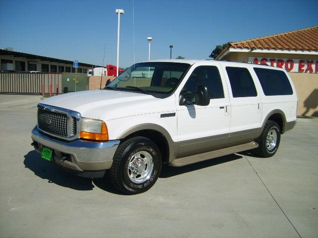 2001 ford excursion limited for sale in bloomington california. Cars Review. Best American Auto & Cars Review