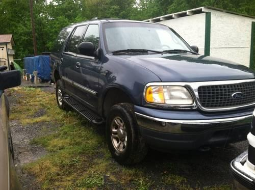 sale ford expedition tennessee