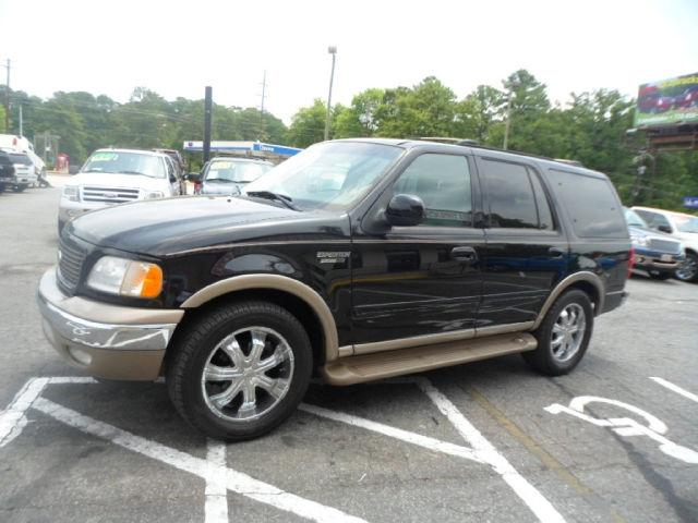 2001 ford expedition eddie bauer for sale in chamblee. Black Bedroom Furniture Sets. Home Design Ideas