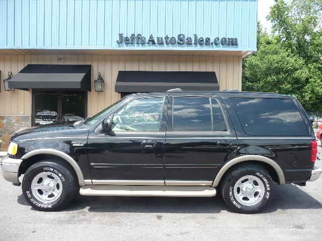 2001 ford expedition eddie bauer for sale in lincolnton north carolina classified. Black Bedroom Furniture Sets. Home Design Ideas