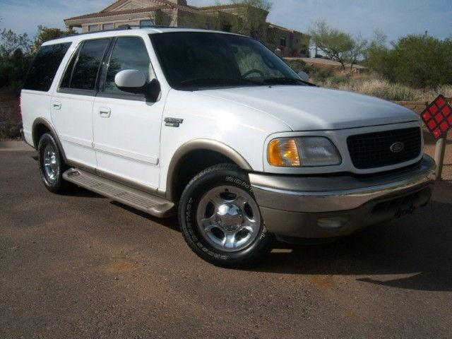 2001 ford expedition eddie bauer for sale in fountain. Black Bedroom Furniture Sets. Home Design Ideas