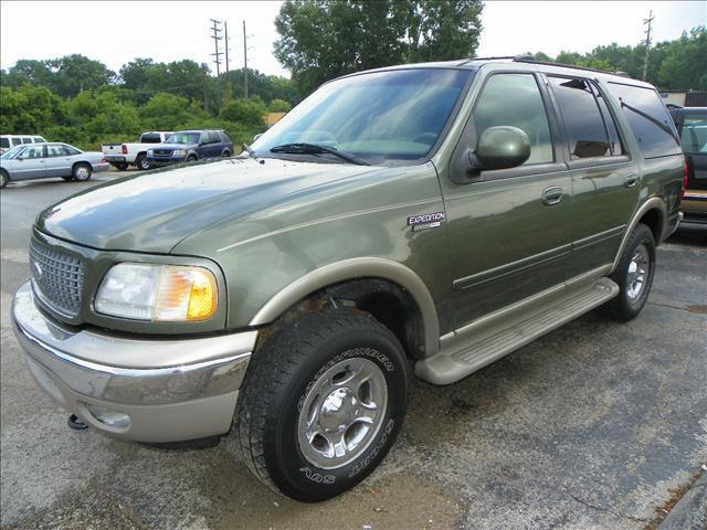 2001 ford expedition eddie bauer for sale in jackson. Black Bedroom Furniture Sets. Home Design Ideas