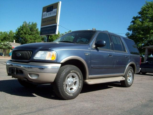 2001 ford expedition eddie bauer for sale in englewood. Black Bedroom Furniture Sets. Home Design Ideas