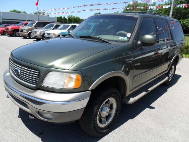 2001 ford expedition eddie bauer for sale in fort wayne. Black Bedroom Furniture Sets. Home Design Ideas