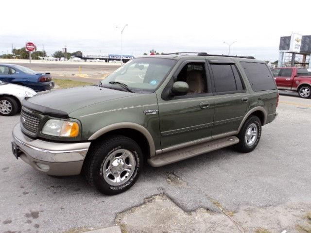 2001 ford expedition eddie bauer for sale in clearwater. Black Bedroom Furniture Sets. Home Design Ideas