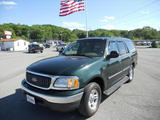 2001 ford expedition xlt for sale in powell tennessee classified. Black Bedroom Furniture Sets. Home Design Ideas