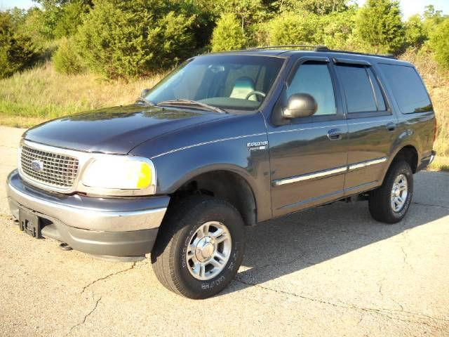 2001 ford expedition xlt for sale in omaha arkansas classified. Black Bedroom Furniture Sets. Home Design Ideas