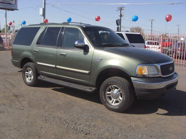 2001 ford expedition xlt for sale in phoenix arizona classified. Black Bedroom Furniture Sets. Home Design Ideas