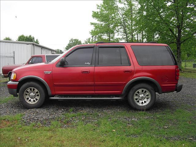 2001 ford expedition xlt for sale in cabot arkansas classified. Black Bedroom Furniture Sets. Home Design Ideas