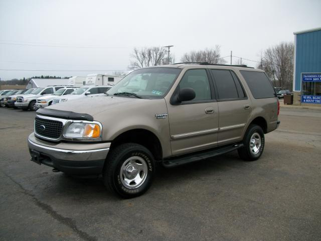 2001 ford expedition xlt for sale in east palestine ohio classified. Black Bedroom Furniture Sets. Home Design Ideas