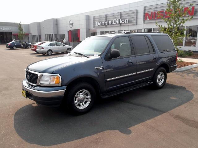 2001 ford expedition xlt for sale in boise idaho classified. Black Bedroom Furniture Sets. Home Design Ideas