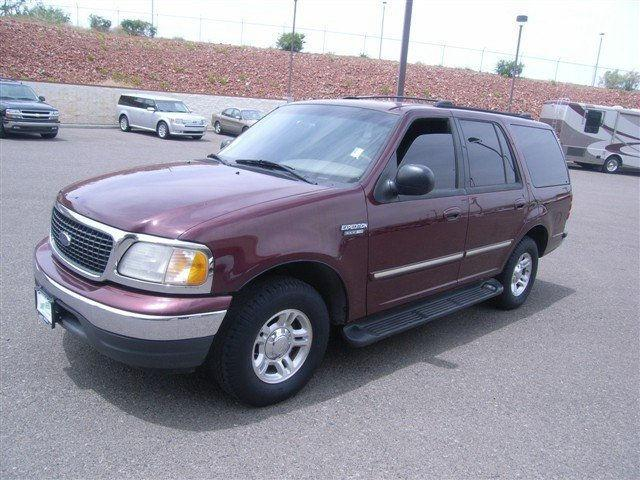 2001 ford expedition xlt for sale in cottonwood arizona classified. Black Bedroom Furniture Sets. Home Design Ideas