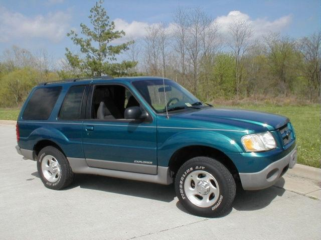 2001 ford explorer sport base for sale in purcellville virginia. Cars Review. Best American Auto & Cars Review