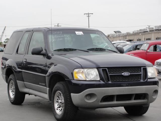 2001 ford explorer sport base for sale in gardena california. Cars Review. Best American Auto & Cars Review