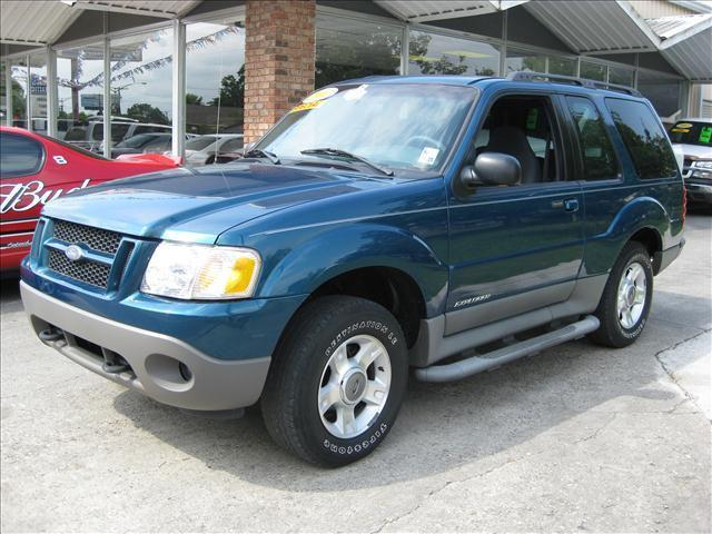 2001 ford explorer sport base for sale in thibodaux louisiana. Cars Review. Best American Auto & Cars Review