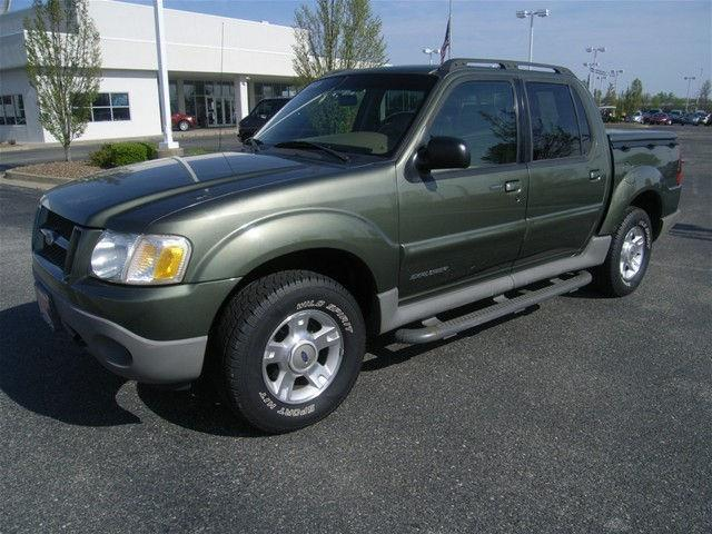 2001 ford explorer sport trac for sale in owensboro kentucky classified. Black Bedroom Furniture Sets. Home Design Ideas