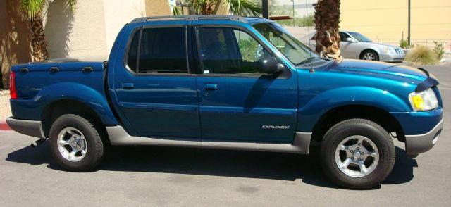 2001 ford explorer sport trac for sale in las vegas nevada classified. Black Bedroom Furniture Sets. Home Design Ideas