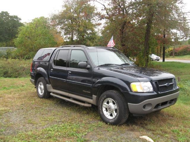 2001 ford explorer sport trac for sale in east hampton connecticut classified. Black Bedroom Furniture Sets. Home Design Ideas