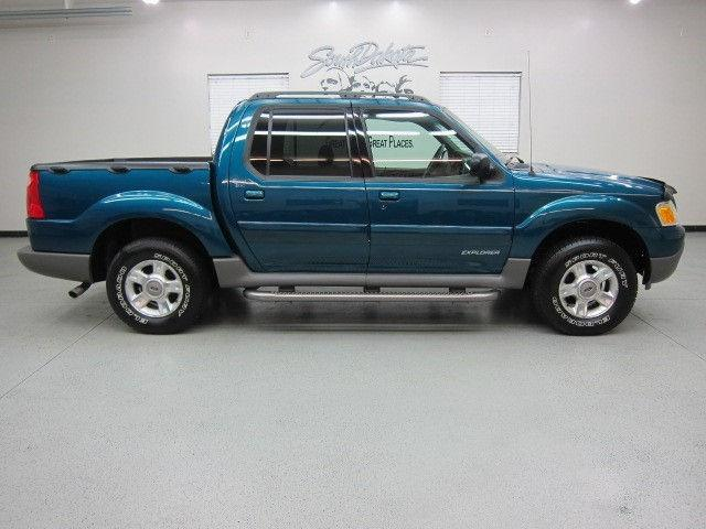 2001 ford explorer sport trac for sale in sioux falls south dakota classified. Black Bedroom Furniture Sets. Home Design Ideas